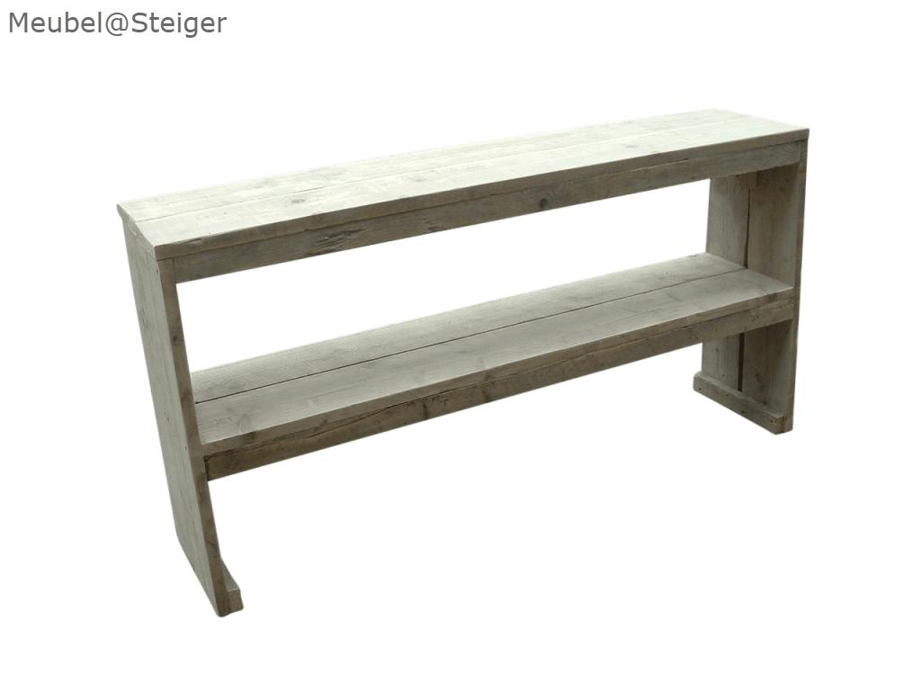 steigerhout sidetable 1